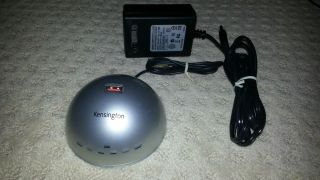Kensington 7 Port Power USB Hub Dome Expansion