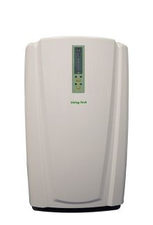 Livingtech 12000 BTU Portable Home Air Conditioner AC Am 12A3 B