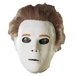 HALLOWEEN MICHAEL MYERS MASK COSTUME ADULT DON POST MICHAEL MYERS