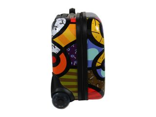 Heys Britto Collection   Butterfly 16.5 eCase