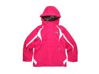 The North Face Kids   Girls Mountain View Triclimate® Jacket (Little