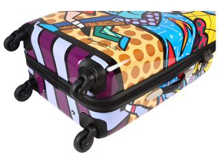 Heys Britto Collection   Spring Love 26 Spinner Case