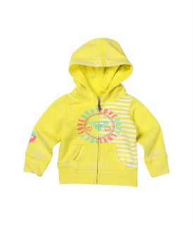 roxy kids hang loose hoodie infant $ 38 00 roxy