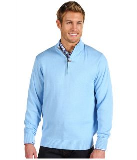 Vineyard Vines Cotton Cashmere 1/4 Zip Sweater $120.99 $135.00 SALE