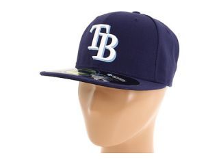 New Era Authentic Collection 59FIFTY®   Tampa Bay Rays