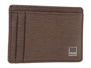 tumi monaco money clip card case $ 78 00 rated
