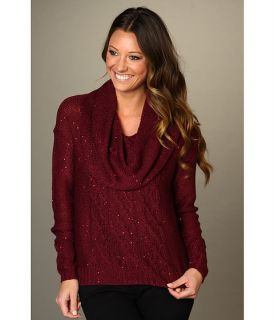 Kensie Cowl Neck Sweater $79.99 $88.00