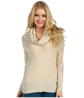 Michael Stars L/S Cowl Neck Pullover Sweater $62.99 $88.00 SALE