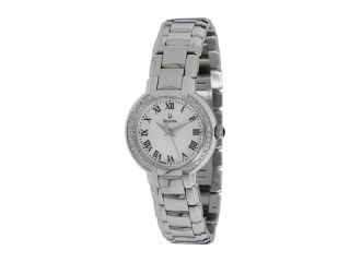 Bulova Ladies Diamonds   96R159    BOTH Ways
