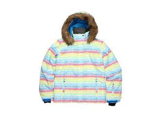 Roxy Kids Jet Ski Girl Jacket (Big Kids) $97.99 $140.00 SALE