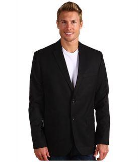 calvin klein solid pv wool jacket $ 127 99 $