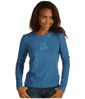 Life is good Life is good® L/S Crusher™ Tee $28.99 $32.00 SALE