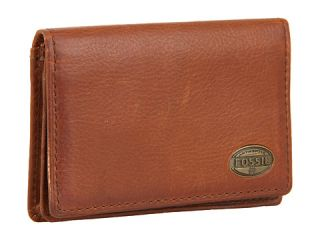 fossil estate lg gusset card case $ 35 00 fossil