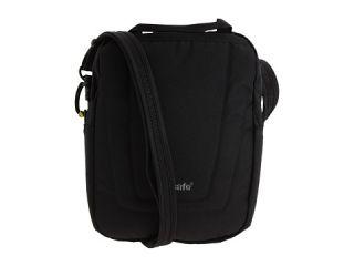 Pacsafe VentureSafe™ 200 Compact Travel Bag Black