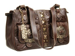 american west elk river 3 compartment tote $ 254 00