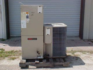 Unit Lennox 5 Ton Split Unit R22 Heat Pump L K