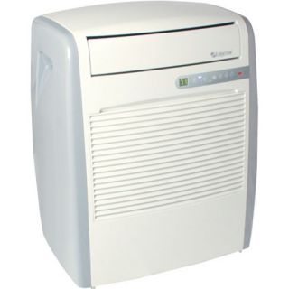 EdgeStar 8 000 BTU Portable AC Ultra Compact Mini Air Conditioner Unit
