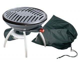 in box coleman 9940 a55 roadtrip party bbq gas grill