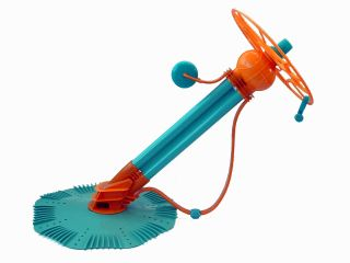 Automatic Pool Cleaner for in Above Ground Pools Z
