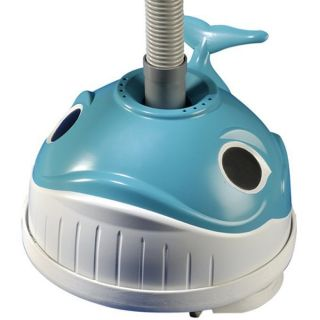900 Wanda The Whale Above Ground Pool Automatic Cleaner w Hose