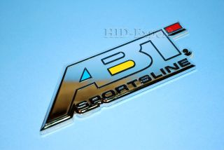 AMG Emblem Badge Mercedes Benz C CL SLK s SL E Class