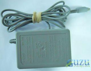 Original Nintendo 3DS AC Adapter Charger WAP 002 (USA) DC 4.6V   Ships