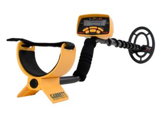 Garrett Ace 250 Metal Detector with 6 5x9 Coil