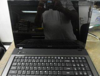 description computer type laptop model acer aspire 7000 series 7551