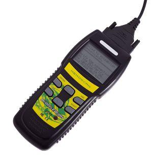 U581 Super Can OBDII OBD2 Auto Car Trouble Code Reader Diagnostic Tool