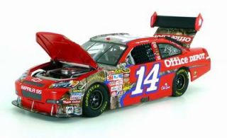 Stewart #14 Old Spice Realtree Camo 124 Scale Diecast Car by Action