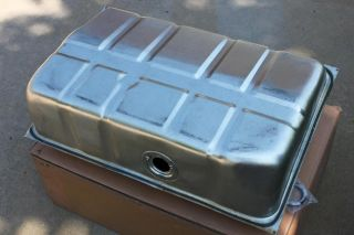 Mopar Fuel Gas Tank 63 1963 Dodge Dart Plymouth Valiant CR11F Premium