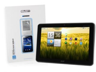 Cover Up Acer Iconia Tab A200 10 1 inch Tablet Crystal Clear Screen