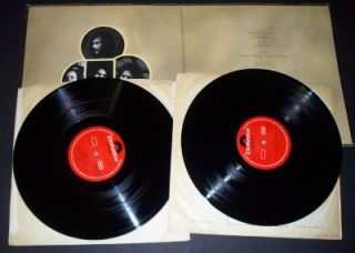 FOCUS DOUBLE VINYL LP RECORD FOCUS 3 POLYDOR 1972