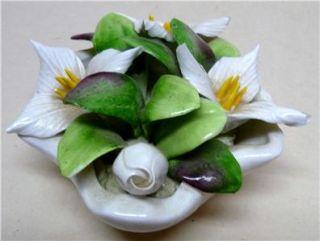 royal adderley floral arrangement bone china england