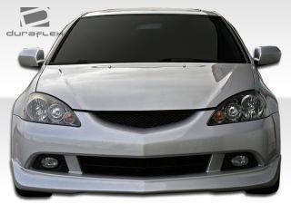 2005 2006 Acura RSX Duraflex M 2 Front Lip Spoiler Body Kit
