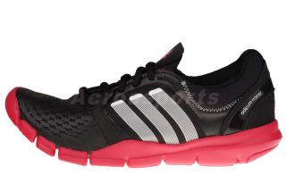 Adidas adiPURE TR 360 Black Pink Womens Cross Training Shoes G64130