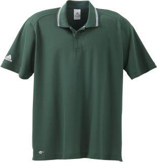 Adidas Golf ClimaLite Tech Athletic Polo Shirt A14