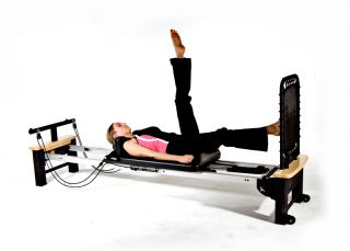 Stamina AeroPilates Pro XP 556 Aero Pilates Reformer 55 5556 NEW