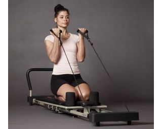 Corded Deluxe Performer with Cardio Rebounder 55 4298A