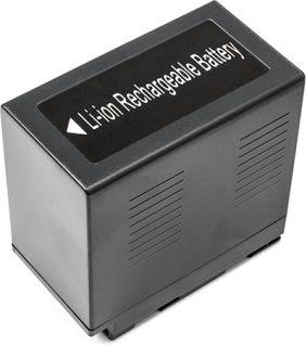 Battery for Panasonic CGR D54 DVX 100B AG DVX100A AG DVC60 CGR D320