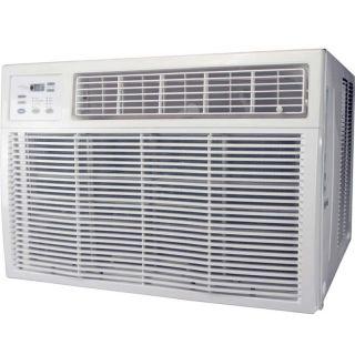 Soleus 15,000 BTU Window Air Conditioner w/ Dehumidifier & Fan