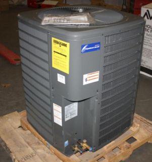 Goodman 3 Ton 16 SEER A C Air Conditioner SSX160361AB