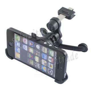 Car Air Vent Conditioner Mount Holder For NEW Apple iPhone 5 5G Gen