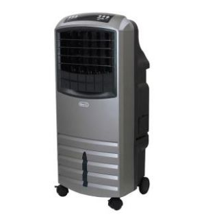 bl newair scratch dent portable evaporative cooler with built in air