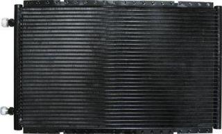 Vintage Air Air Conditioning Condenser Aluminum Chevy Each 021170