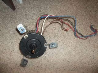 VERY NICE KENMORE AIR CONDITIONER FAN MOTOR 5304424799 30 DAY
