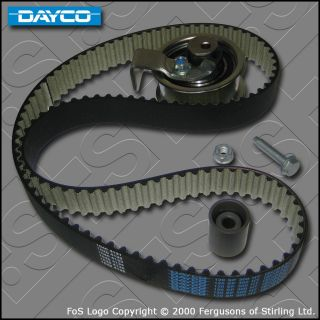 Dayco Timing Belt Kit VW Passat 3B 1 9 TDI Cam 97 02