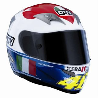 Agv Gold Shield Visor XR 2 S4 TI Tech Q3 s Q3R GP1 Argon Ghost Stealth