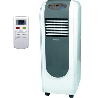 Ultra Slim Portable Room Air Conditioner   10,000 BTU AC