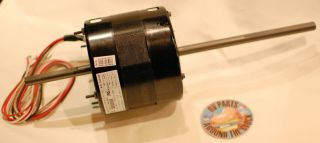 COLEMAN OEM RV Air Conditioner Fan Motor #1468 3069 / 1468A3069 / 1468